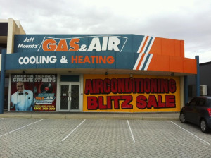 gas and air balcatta signs 002